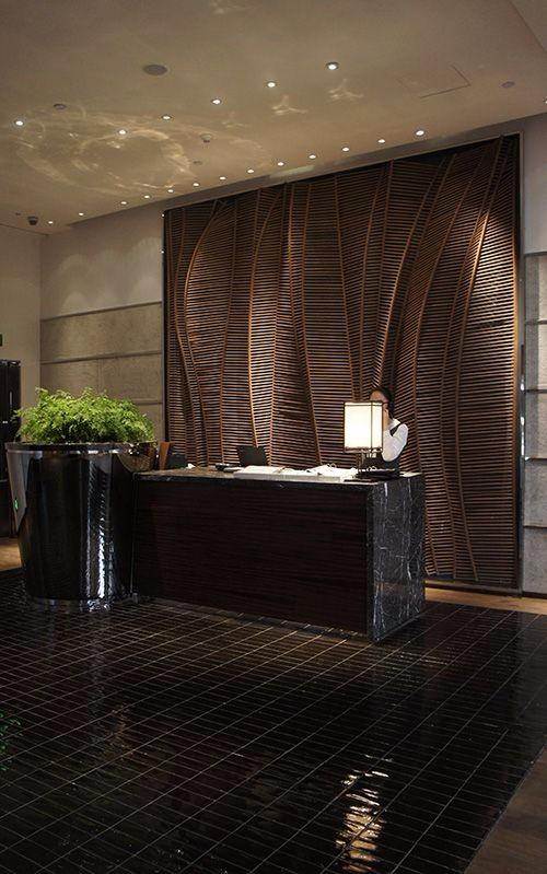 精美酒店设计和装修