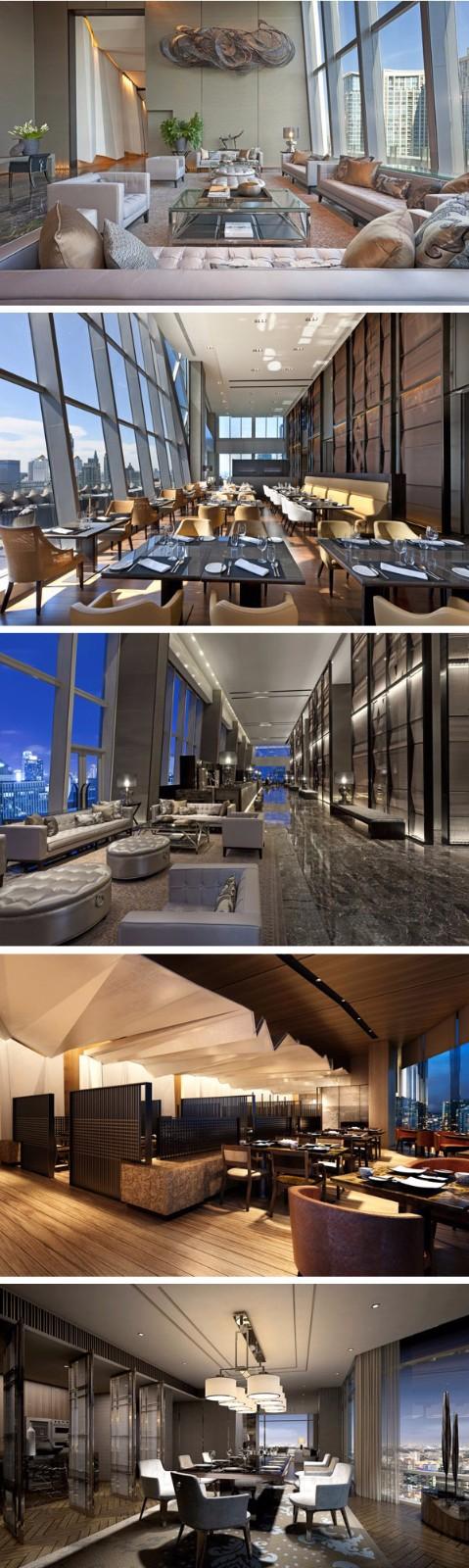 精品酒店设计和装修