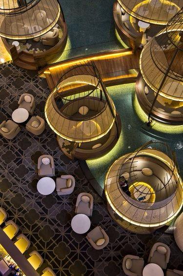经典酒店免费设计