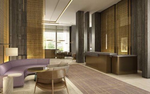 经典酒店简单设计