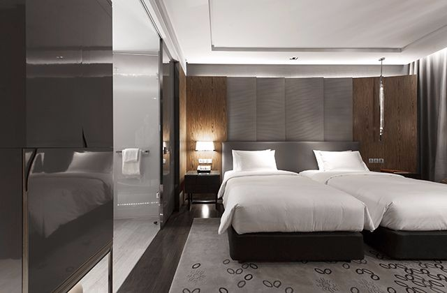 经典酒店家居设计