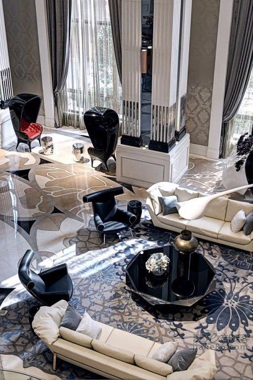 经典酒店怎么设计