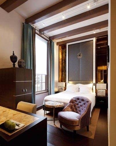 经典酒店室内设计