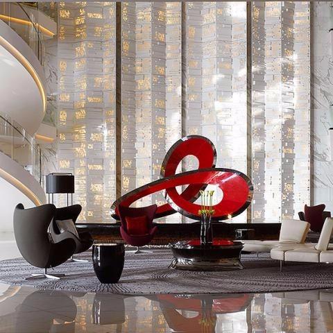 高级酒店参考 设计