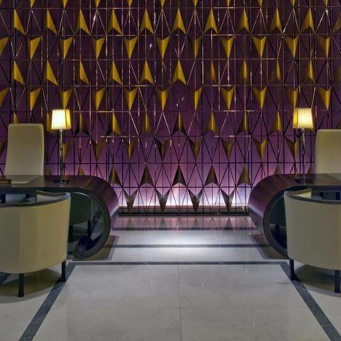 高级酒店设计 图片