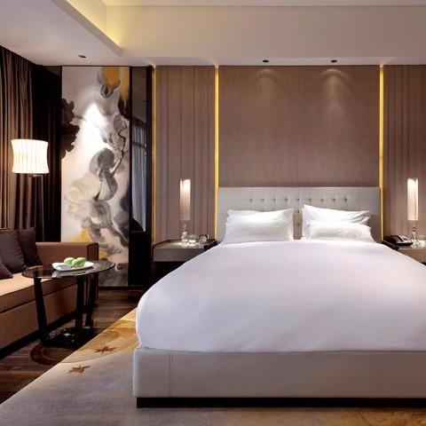 高级酒店设计 参考