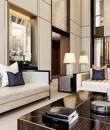 高级酒店设计照片