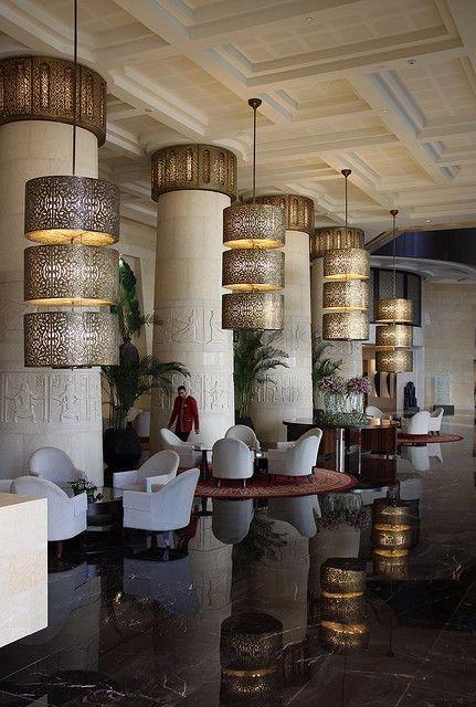 高级酒店家居设计