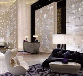 高级酒店装潢好图