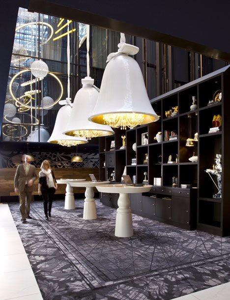 高级酒店装饰设计