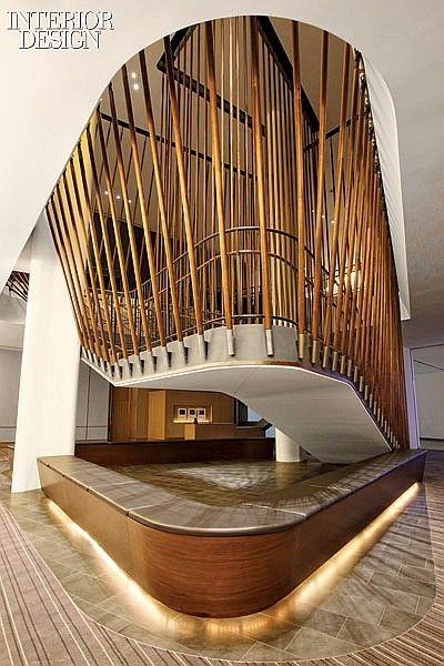 大气酒店设计图集