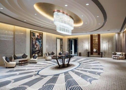 大气酒店效果图 设计