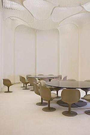 普通酒店设计 图库