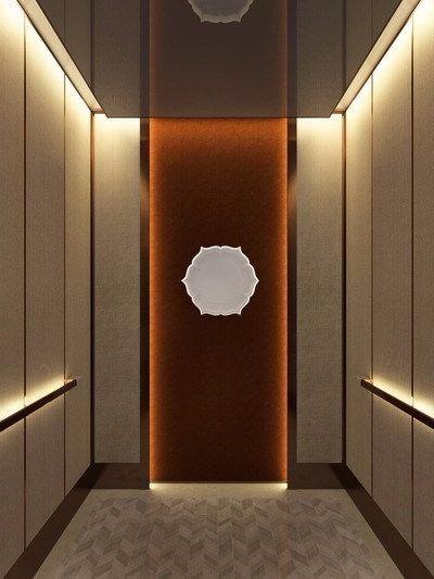 高清酒店装饰设计