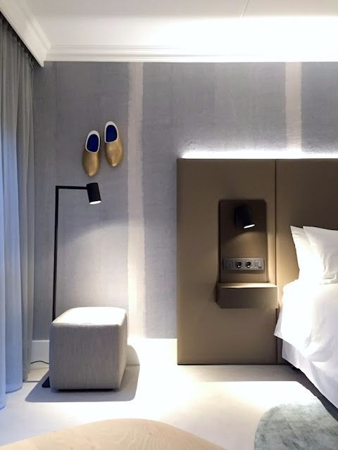 唯美酒店设计 灵感
