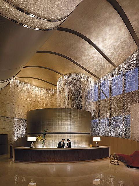 唯美酒店效果图 设计