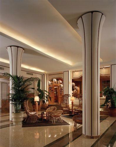 顶尖酒店参考 设计