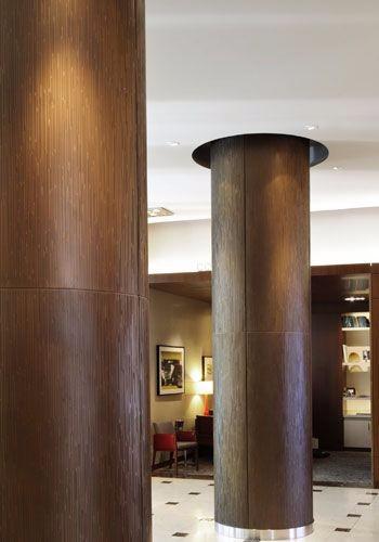 顶尖酒店设计 图库