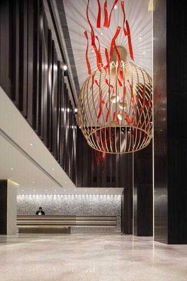 顶尖酒店设计和装修
