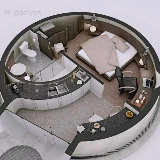 创意设计酒店图片大全