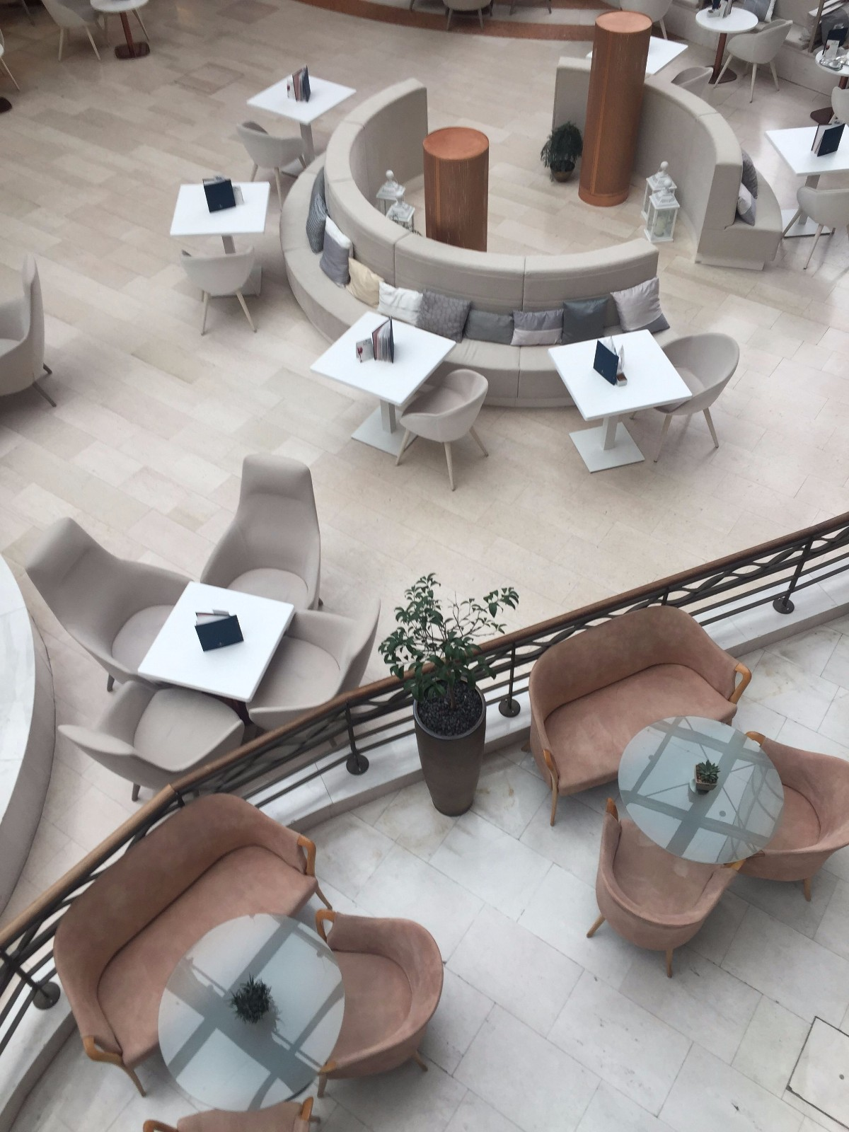 创意设计酒店室内装饰