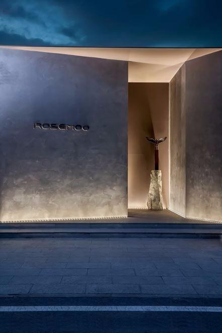 创意hotel素材设计