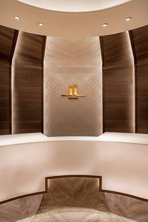 创意hotel效果图设计