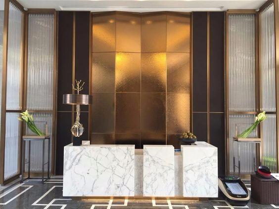 特色hotel设计 灵感