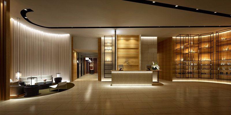 特色hotel素材设计