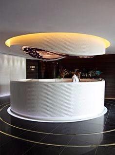 特色hotel如何设计