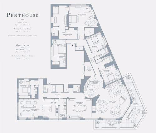 特色hotel效果图设计