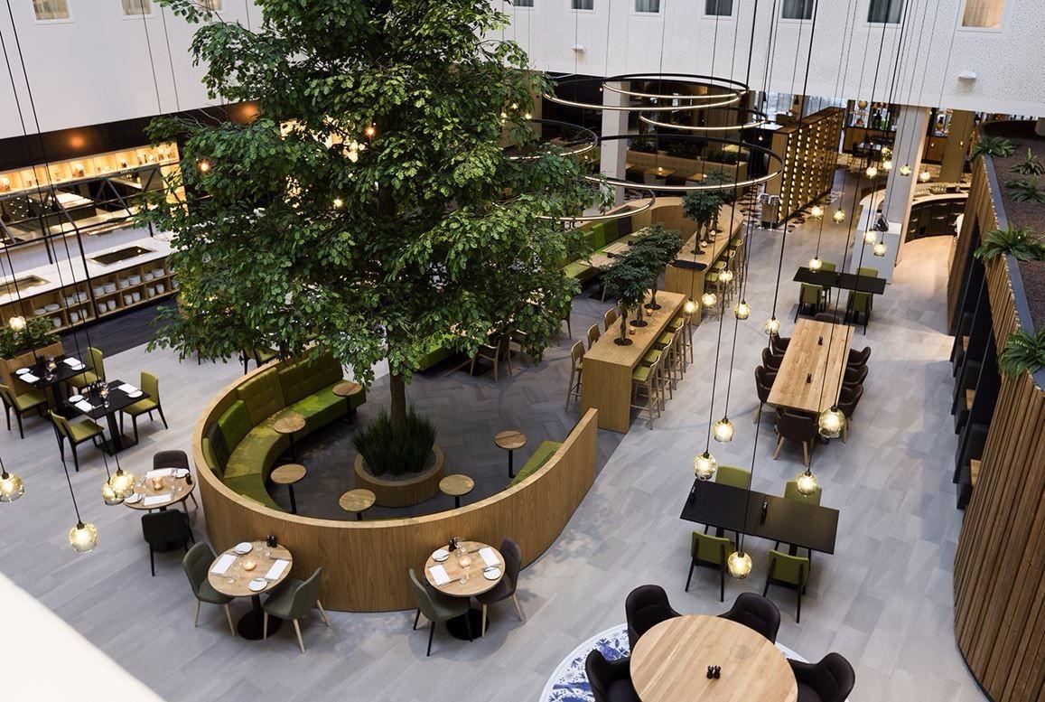 高端hotel参考设计