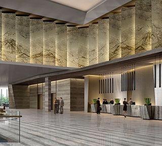 高端hotel装修设计