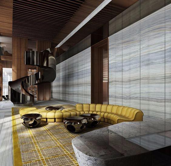 酒店大堂 图库 设计