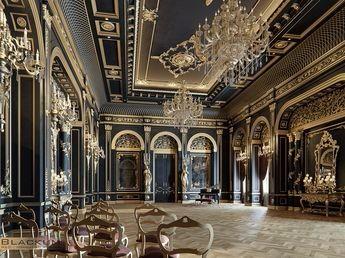 酒店宴会高清图设计