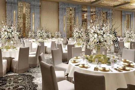 图库设计 酒店宴会
