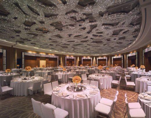 酒店宴会 设计