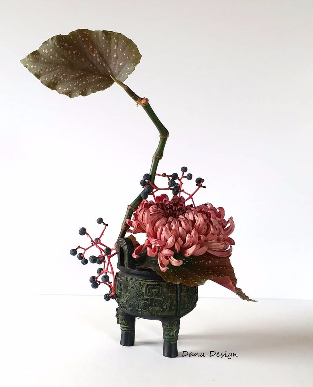 专业插花设计高清图