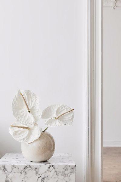 最新特色插花素材 设计