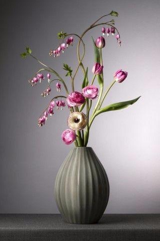 最新流行插花设计图 设计