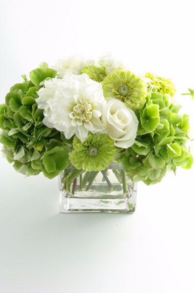 专业流行插花设计灵感图
