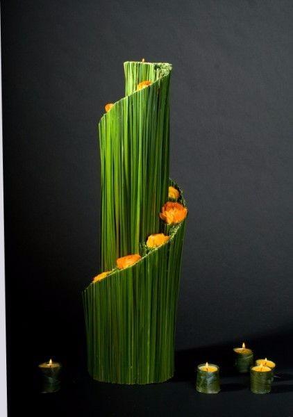 最新特色花艺灵感图