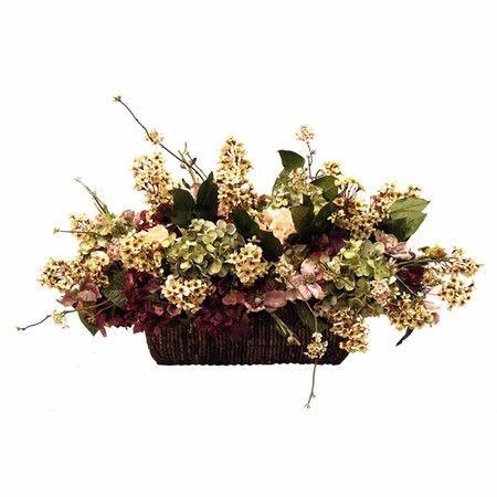 最新特色花艺素材设计