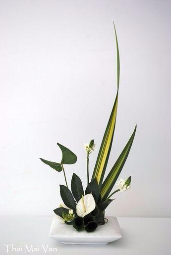 最新流行花艺图库设计