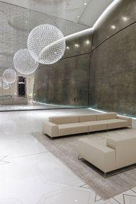 流行展厅设计参考