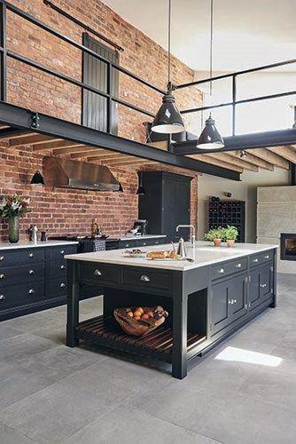 厨房设计,