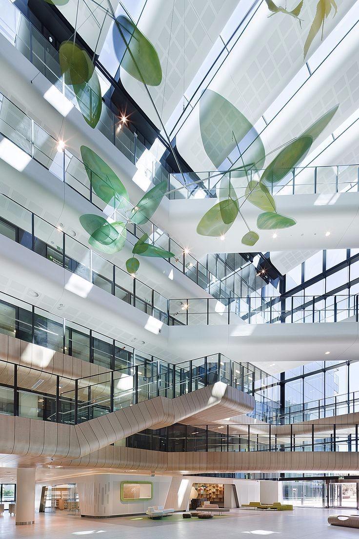 商业中心设计图设计