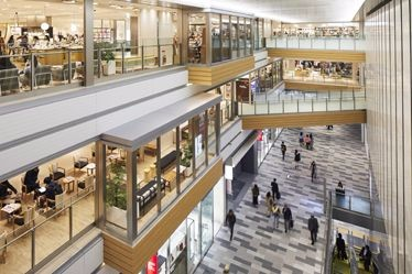 设计素材 商业中心