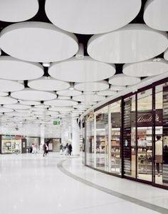 未来购物中心照片设计图片