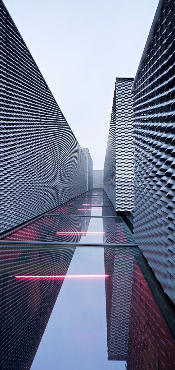 未来建筑制作